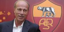 PSG – AS Roma / Sabatini : «Rabiot est un joueur fantastique, nous allons discuter avec le PSG.»