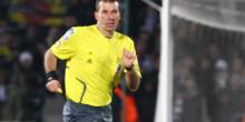 Nice – Montpellier: Wilfried Bien arbitre du match