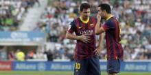 PSG – Mercato : Barça, revirement de Luis Enrique avec Messi