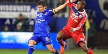 Bastia : Christoper Maboulou, Drissa Diakité et Yannick Cahuzac out !