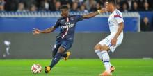 L1 / PSG – Toulouse : Aurier entre émotion et objectif
