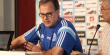 News – OM : Marcelo Bielsa répond à ses détracteurs.