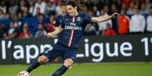 PSG - Transfert : Cavani à Arsenal en janvier ?