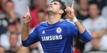 Chelsea - Transfert : Diego Costa dans le groupe du Real pour l'Australie ?