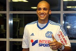 Actu – Mercato OM : Doria, son club brésilien le réclame.