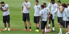 Coupe de la Ligue / PSG : Le groupe Parisien pour Ajaccio sans 6 cadres