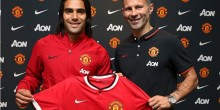 Mercato – Manchester United : Falcao est un Red Devil [officiel]
