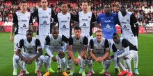 FC Metz : Un match amical contre Kaiserslautern.