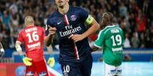 PSG : Ibrahimovic et l'inspiration Van Basten