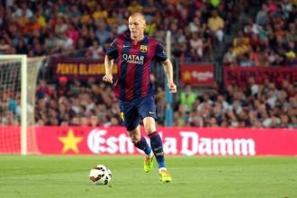 FC Barcelone – Jérémy Mathieu confiant pour l'Euro 2016