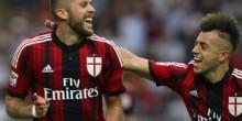 Milan AC – Ménez : «J'ai signé au Milan en pensant aux Bleus.»