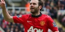Mercato – Man Utd : Après avoir refusé le PSG, Mata vers Séville ?