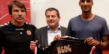 PSG – David N'Gog : «Quand tu fais ta formation au PSG, tu veux aller le plus loin possible.»