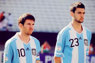 Copa America – Argentine / Uruguay : Pastore maintenu dans le onze de départ