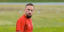 Equipe de France / Bayern Munich : Ribéry sanctionné par la FIFA ?