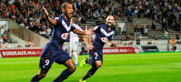 Girondins de Bordeaux / Diego Rolan : «Si je me blessais aujourd'hui, ce serait très dur.»