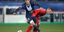 Actu PSG – Mercato : A. Rabiot, un accord Paris – AS Roma pour son transfert ?