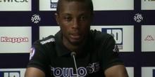 Actualité transfert – Toulouse : Un joueur pisté par des clubs de Premier League