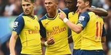 Ligue des Champions : Arsenal gifle Galatasaray