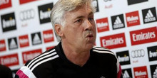 Infos – Real Madrid : Ancelotti puissance 20