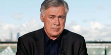Infos-Real Madrid: Ancelotti supporteur de Liverpool !