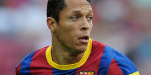 Actualité transfert – FC Barcelone : Adriano vers l'As Roma ?