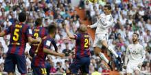 Liga : Real – Barça 3-1, Cristiano Ronaldo n'en a que faire du nouveau visage catalan
