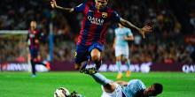 Mercato / FC Barcelone : en fin de contrat, Alves soutenu par un ancien coéquipier