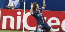 PSG : David Luiz forfait pour le déplacement à Lorient