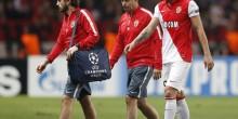 Actualité AS Monaco : La malédiction du Rocher touche Berbatov