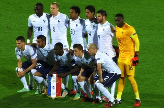 Équipe de France : Deschamps tente la formule Bielsa en Arménie !
