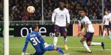 Europa League : Everton a eu chaud