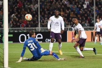 Sampdoria : Samuel Eto'o s'offre une baraque hantée
