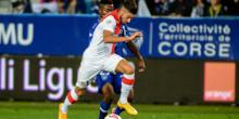 Le SC Bastia coulé par l'As Monaco 1-3 !