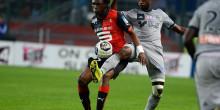 News – Rennes : Habibou veut confirmer face à Nantes.