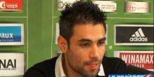 News – ASSE : Comment Loïc Perrin voit l'avenir de Ricky Van Wolfswinkel chez les Stéphanois.