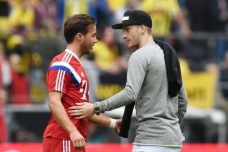 Mercato – Bayern : Gotze, Liverpool veut contrarier le PSG