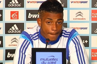 News – OM : Lemina absent à la CAN, Daniel Cousin accuse la direction du club.