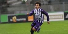 L1 – Toulouse : Braithwaite appelé en sélection