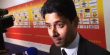 APOEL FC – PSG 0-1 : Le commentaire de Nasser Al-Khelaïfi sur Cavani