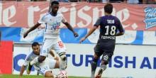 Actualité foot : N'koulou évoque son retour de forme.