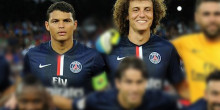 PSG -Bordeaux : Les onze de départ