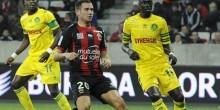 Actu – FC Nantes : Gomis est heureux de retrouver Laval.