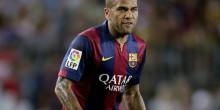 Infos transfert-Barcelone : Alves négocierait-il sa prolongation ?