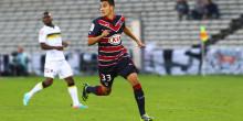 L1 OM – Bordeaux : Pour Younès Kaabouni, « Marseille, c'est vraiment fort »