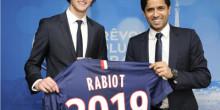 PSG : Adrien Rabiot prolonge jusqu'en 2019 [officiel]