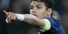 PSG : Thiago Silva s'estime responsable de sa blessure