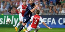 PSG : L'Ajax frustré d'avoir été battu par un «si mauvais» PSG