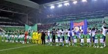 CdL, 8è de finale / Lorient – ASSE : La liste du onze entrant !
