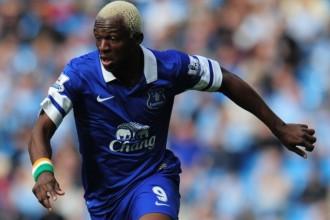 Mercato – Infos : Everton refuse de vendre Arouna Koné à Levante !